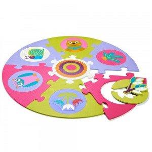 قیمت فرش فومی اتاق کودک