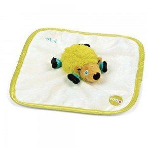 دستمال خواب نوزاد طرح جوجه تیغیoopsکد1000424