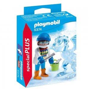 پلی موبيل مدل Ice Sculptor pm 5374