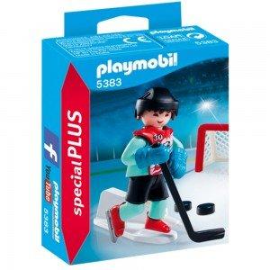 پلی موبيل مدل Ice Hockey Practice pm 5383
