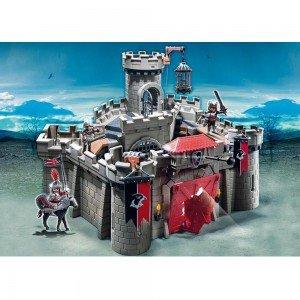پلی موبیل مدل Hawk Knights` Castle 6001