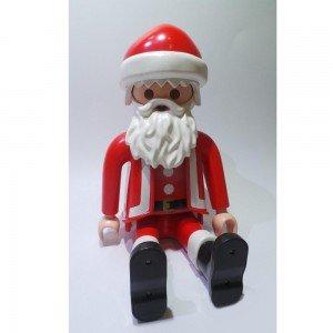 پلی موبيل مدل Christmas Santa Figure XXL pm 6629