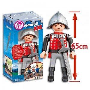 پلی موبيل مدل Knight Figure XXL pm 4895