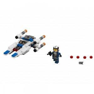 لگو مدل Mighty Micros Wolverine vs Magneto 76073