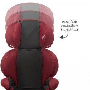 صندلی ماشین rodi sps maxi cosi  رنگ navy black کد 5120