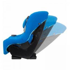 حالت های مختلف خواب صندلی ماشین Maxi-Cosi Pria-DTE