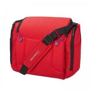 ساک لوازم کودک maxicosi مدل original bag رنگ redorchid كد 1647333210