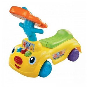 Sit Discover Ride On vtech 157903