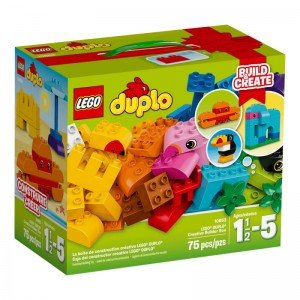 لگو سری Duplo مدل Creative Builder Box 10853