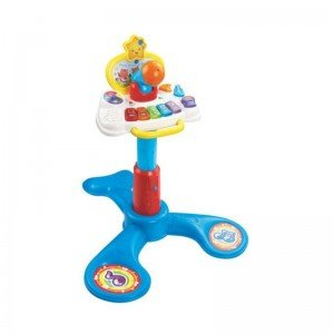 میز بازی وی تک Baby Sit to Stand Music Centre 157603 vtech