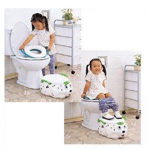کارایی های متفاوت توالت سگ  ching ching ot03