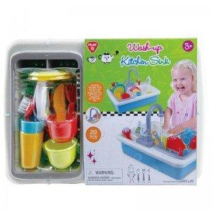 صندوق فروشگاهی playgo کد 3224