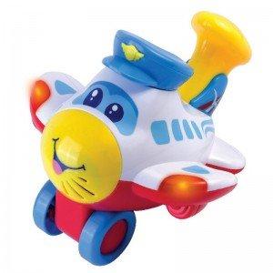 هواپیما مدل 4257 little learner