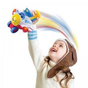 خرید اسباب بازی هواپیما