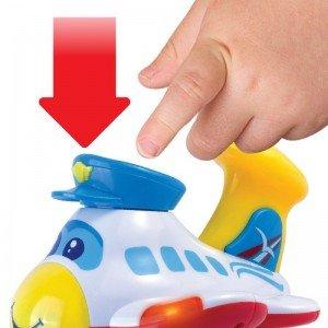 اسباب بازی هواپیما