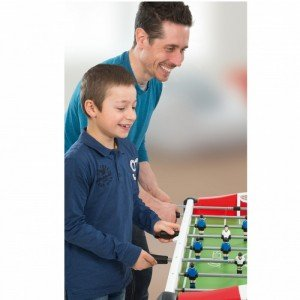 فوتبال دستی پایه دار  کد 227