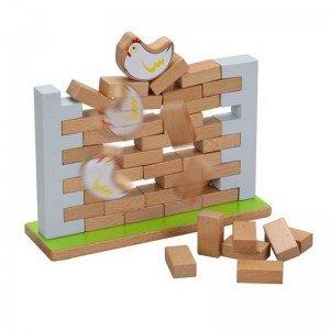 اسباب بازی هوش دیوار