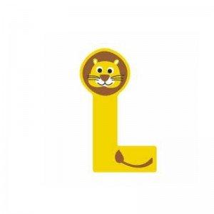 حرف L چوبی classic world 4414