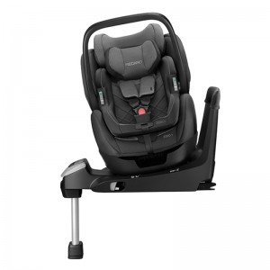 کریر نوزاد recaro مدل Guardia رنگ Carbon Black