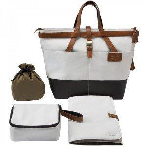 کیف لوازم مادر کوئینی   changing bag Rachel Zoe 1720394000