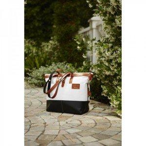 کیف لوازم کودک کوئینی مدل changing bag Rachel Zoe 1720394000