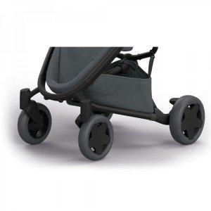 چرخ های کالسکه quinny مدل zapp flex black on sand