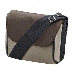 کیف لوازم کودک BBC flexi bag رنگ Earth Brown مدل 16068980