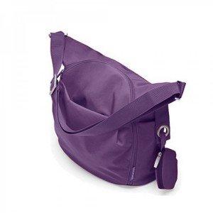 کیف لوازم نوزاد stokke رنگ violet