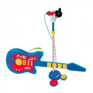 گیتار guitar with micro 181670 imc