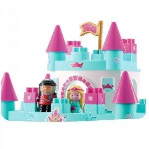 قصر ساختنی پرنسس ecoiffier