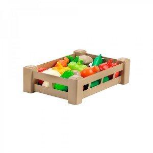 جعبه سبزیجات ecoiffier 948