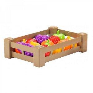 جعبه میوه جات ecoiffier 948
