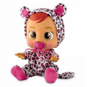 عروسک گریان cry babies leo asst 10574 imc