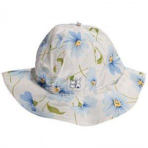 کلاه تابستانه دخترانه emile rose