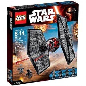 لگو First Order Special  lego 75101