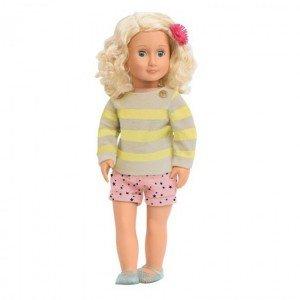 عروسک 45 سانتی our generation 31090 jodie