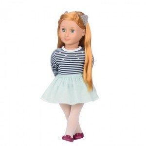 عروسک 45 سانتی our generation 31104 arlee