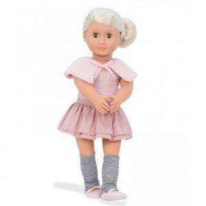 عروسک 45 سانتی our generation 31106 alexa