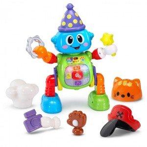 بازی آموزشی وی تک body bot 190003 VTech
