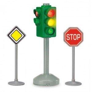 علائم راهنمایی و رانندگی dickie city light stop 3341000