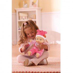 بازی و تفریح عروسک سخنگو