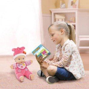 عروسک سخنگو مناسب برای نقش بازی