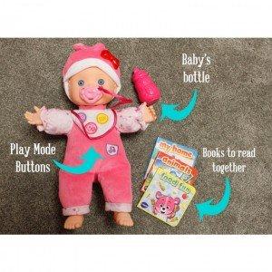 baby talk 153903 VTech