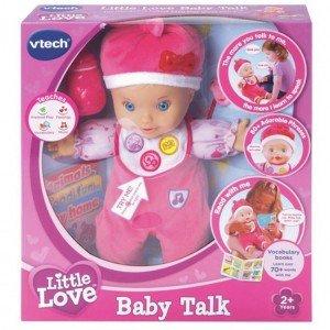 بسته بندی  عروسک سخنگو
