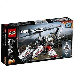 لگو  Ultralight Helicopter  lego 42057