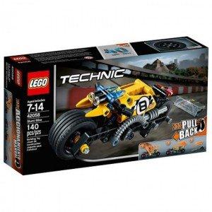 لگو  Stunt Bike lego 42058