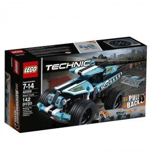 لگو  Stunt Truck lego 42059