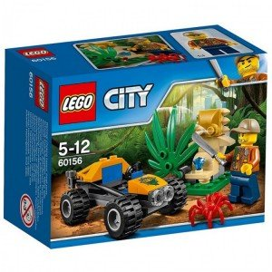 لگو  City Advent Calendar lego 60155