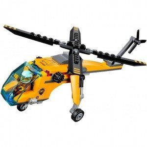 لگو  Jungle Starter Set lego 60157