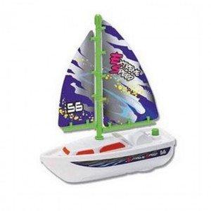 قایق بادبانی باطری خور آبی keenway کد13912